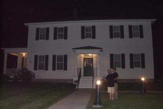 University of Vermont - Johnson House